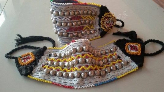 Tribal BootBelts