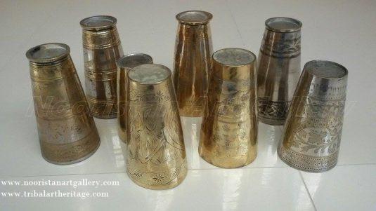 Vintage Brass Products/ Metal Art